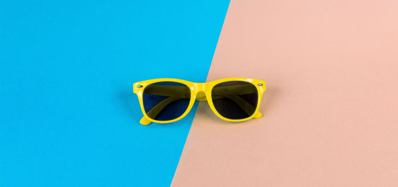 The Rank Of Sunglasses In Consumer's Market